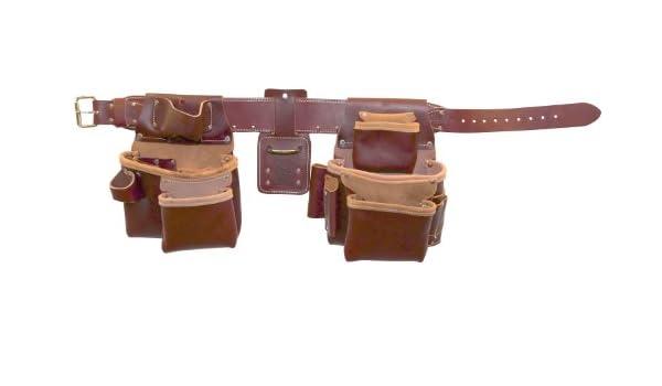 Left Occidental Leather 5080LH M Pro Framer Package