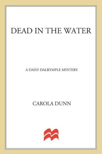 Henley Regatta (Dead in the Water: A Daisy Dalrymple Mystery (Daisy Dalrymple Mysteries Book 6))