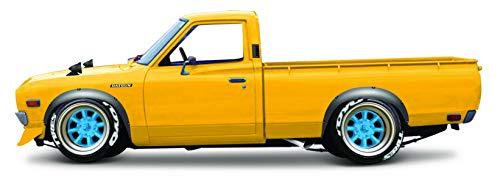 (1: 24 Design Tokyo Mod1973 Datsun 620 Pick-Up (Colors May Vary) )