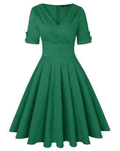 See the TOP 10 Best<br>A Line Tea Length Wedding Dresses