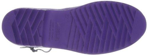 Aigle Damen Chanteboot Pop mirage Gummistiefel marine Violett