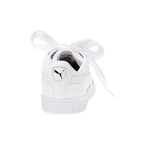 Bling Femme Basket Mode Blanc Baskets Puma FR15qnw8w