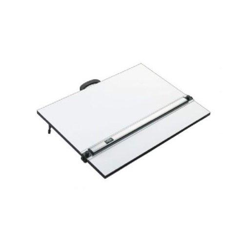 Alvin Portable Parallel Straightedge Board 18'' x 24'' (PXB24) by Alvin