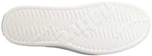 Native Slipper Shell White Miles Herren Weiss Solid FrTOqSFWwg