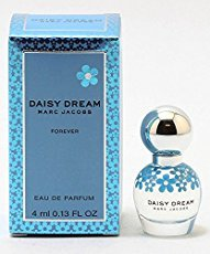 Marc Jacobs Daisy Dream Forever For Women Eau De Parfum .13 Oz Mini (0.13 Ounce Mini Perfume)