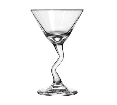 Libbey Glass 37339 Z-Stem Martini 7.5 oz (SET OF 12 PER CASE)