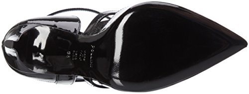Pollini Damen Shoes Pumps Schwarz (Black 000)