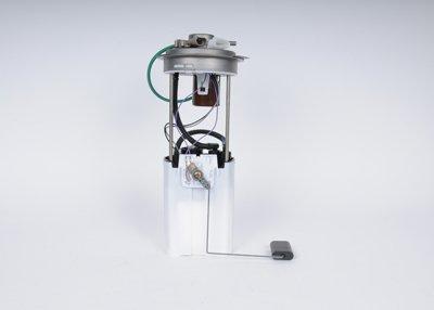 ACDelco MU1553 GM Original Equipment Fuel Pump and Level Sensor Module