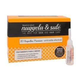 Nuggela & Sulé Premium Anti-Fall Treatment 10 Amp -Normal and Mixed Hair -