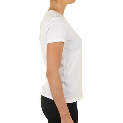 Damen T shirt Blanc Levi's Tee Le 8EBnq8wZ