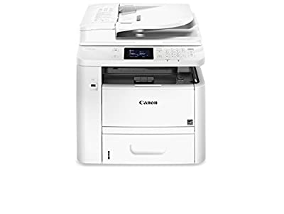 Canon Lasers Imageclass D1520 Wireless Monochrome Printer with Scanner & Copier