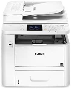 The Canon imageCLASS D1520 - Multifunction, Duplex, Laser Copier