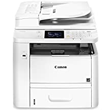 Canon Lasers Imageclass D1520 Monochrome Printer with Scanner & Copier