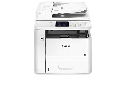 - Canon imageCLASS D1520 (0291C011) Monochrome, Mobile-Ready Laser Printer with Legal Size Glass for Copying and Scanning, 35 Pages Per Minute