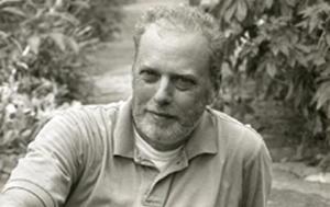 Barry Werth