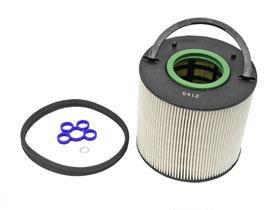 5 8 fuel filter - 5