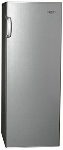 ROMMER FL 152 A+ INOX- Frigorífico de 1 puerta, capcidad de 240 lt ...