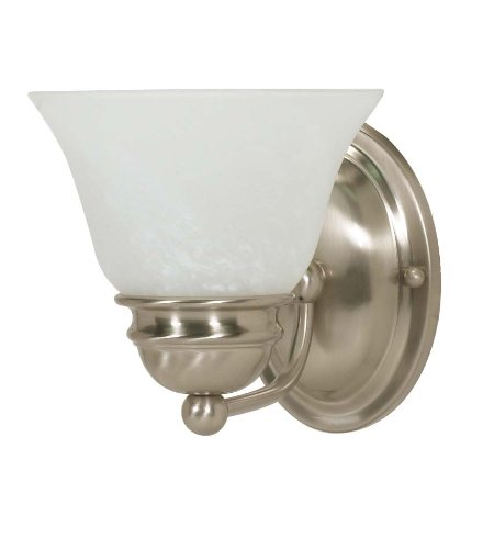 Nuvo Lighting 60 3204 Alabaster