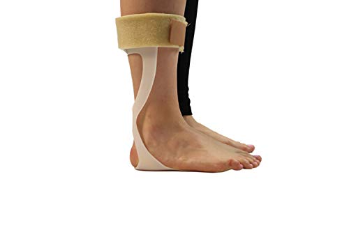 Swedish Ankle Foot Orthosis (AFO) Foot and Ankle Support – Men's Right