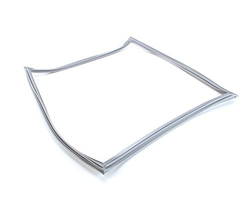 Traulsen 341-60197-00 Snap in Door Gasket for Sandwich Prep Table by Traulsen (Traulsen Table Prep)