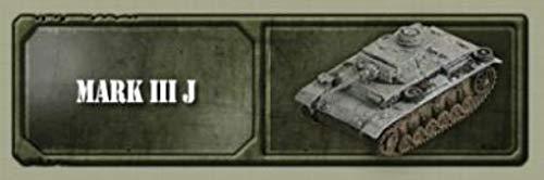 (WTM5 MK. III J Tank Miniature)