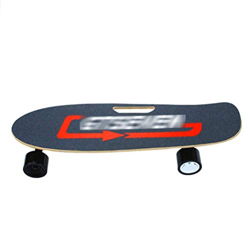 BIN Novice Electric Skateboard