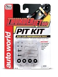 Thunderjets 500 Pit Kit