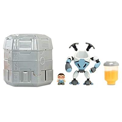 Ready2Robot- Singles Series 1-1: Toys & Games