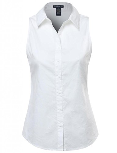 The Barden Bellas Regionals White Blouse - Perfect Pitch Costume Ideas