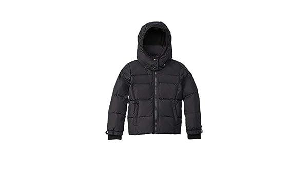 S13 Boys Downhill Coat 6 Black