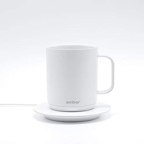 Ember Ceramic Mug Coaster by Ember (Image #4)