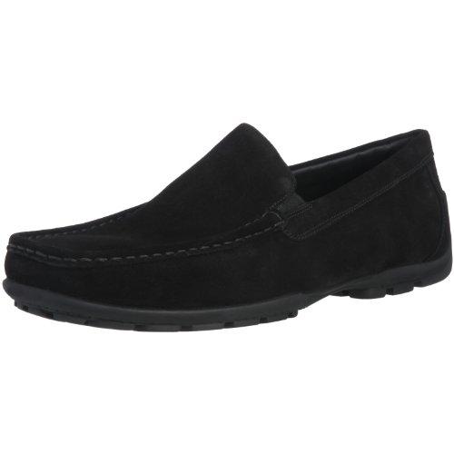 Zapatos Geox Negro Monet hombre para winter C6007 Uomo 22 U9344B BqarYzFwq