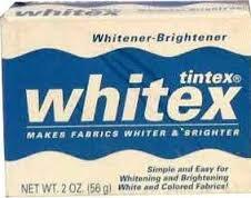 Tintex Whitex Powder Dye - 2 Oz - Tintex Dye