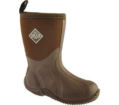 Amazon.com | MuckBoots Arctic Sport II Boot (Toddler/Little Kid ...