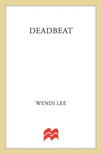Deadbeat An Angela Mattelli Mystery Angela Matelli Mysteries Book