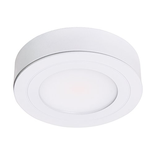 Armacost Lighting 213412 LED Puck, Soft White