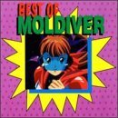 Best of Moldiver by Various Artists (1997-03-25)