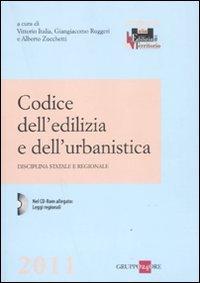 Codice dell'edilizia e dell'urbanistica. Disciplina for sale  Delivered anywhere in USA