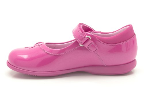 Clarks , Ballerines pour fille Rose rose Child UK 12.5 F