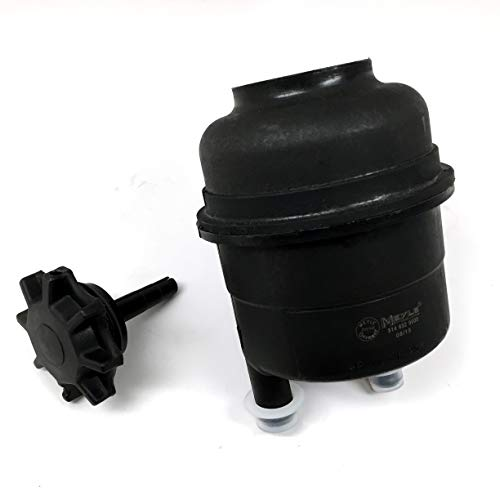 APSG Power Steering Fluid Reservoir for BMW with Cap, Dipstick and Filter Ref. No. 32 41 1 097 164