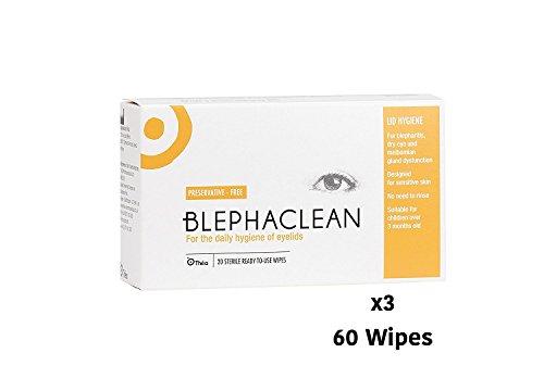 Eye Cream For Blepharitis