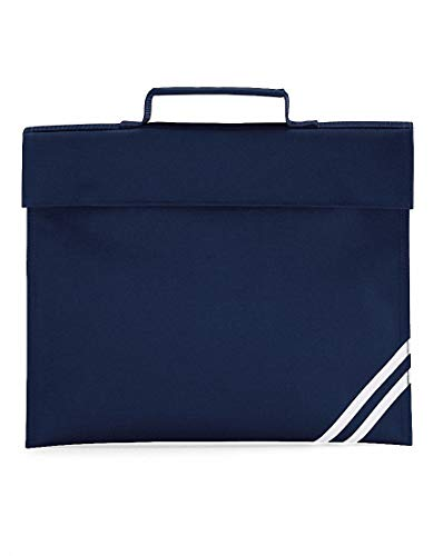 Book violet Qd456 Violet Quadra Navy French Classic Bag 5PnqWxHpAI