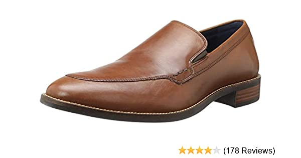 Amazon Com Cole Haan Men S Lenox Hill Venetian Slip On Loafer