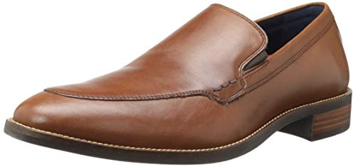 Cole Haan Men's Lenox Hill Venetian Slip-On Loafer,British Tan,10.5 W ()