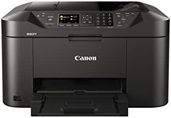 Canon MAXIFY MB2150 Inyección de Tinta WiFi Negro ...