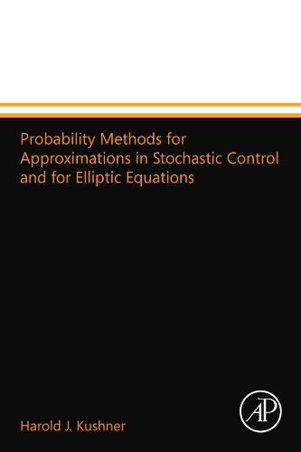 Probability Methods for Approximations in