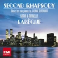 Second Rhapsody
