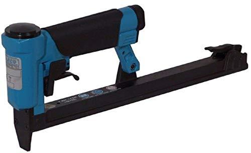 Fasco F1B 50-16 AUTO L/M Auto-Fire Stapler w/Long Magazine (Duofast Staple Gun)