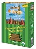 Andean Dream Quinoa Vegetarian Noodle Soup (6X5 Oz)