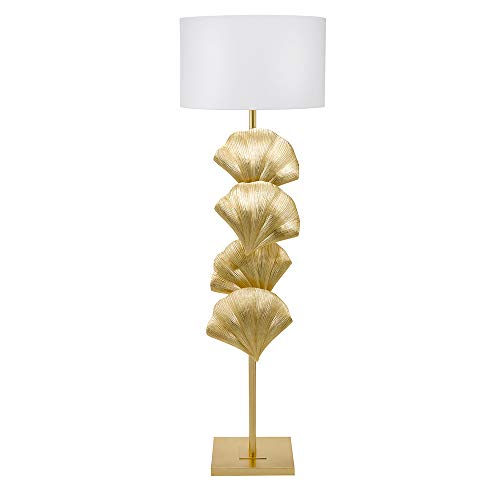 sea fan table lamp - 3
